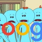 Meeseeks Google Update