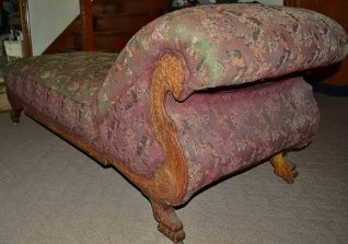 post 169 couch