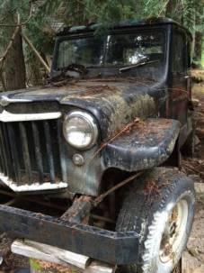 post 243 jeep de cor 1