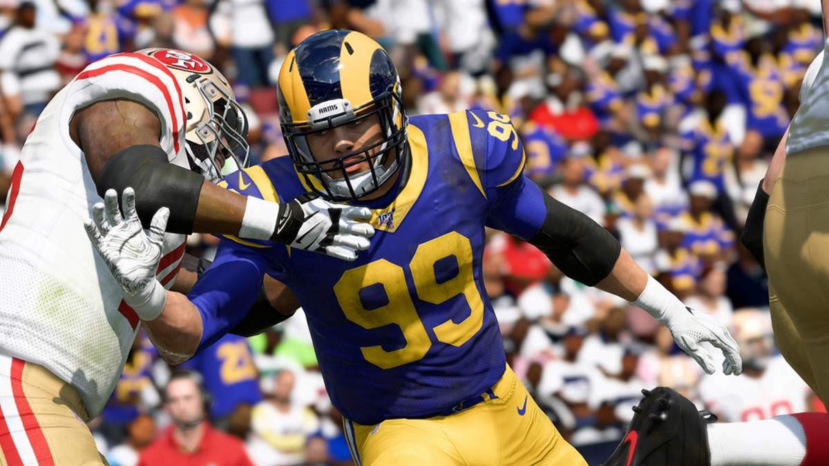 Make madden 20 franchise fun