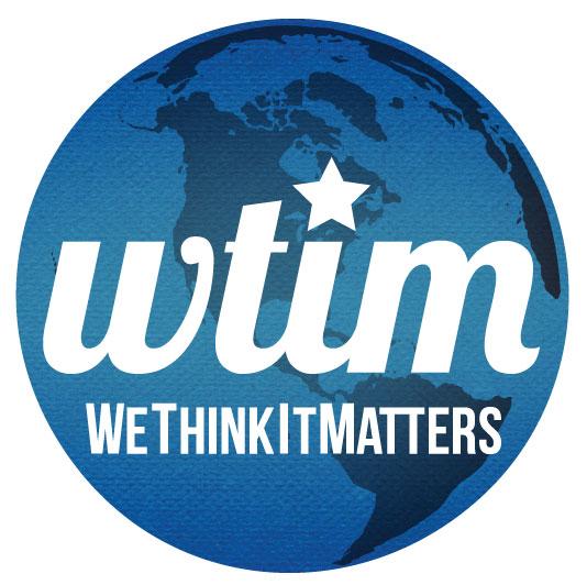 WTIM.co fundraising app cause marketing technology