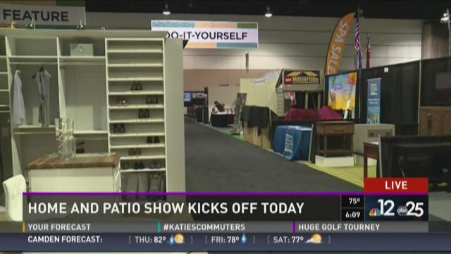 jacksonville home and patio show returns