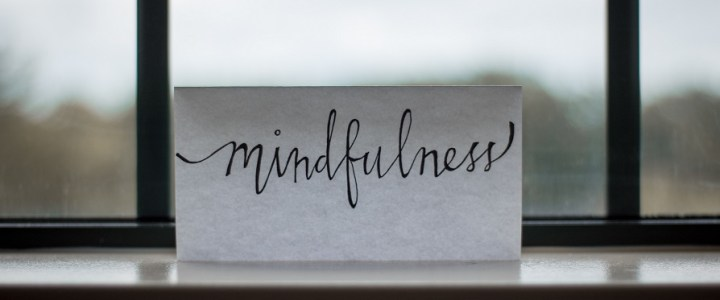 Types of Mindfulness