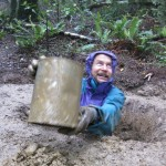 John Duggan Digging Deep