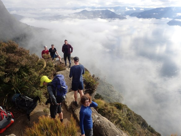 Lake Waikaremoana Great Walk | Wellington Tramping and