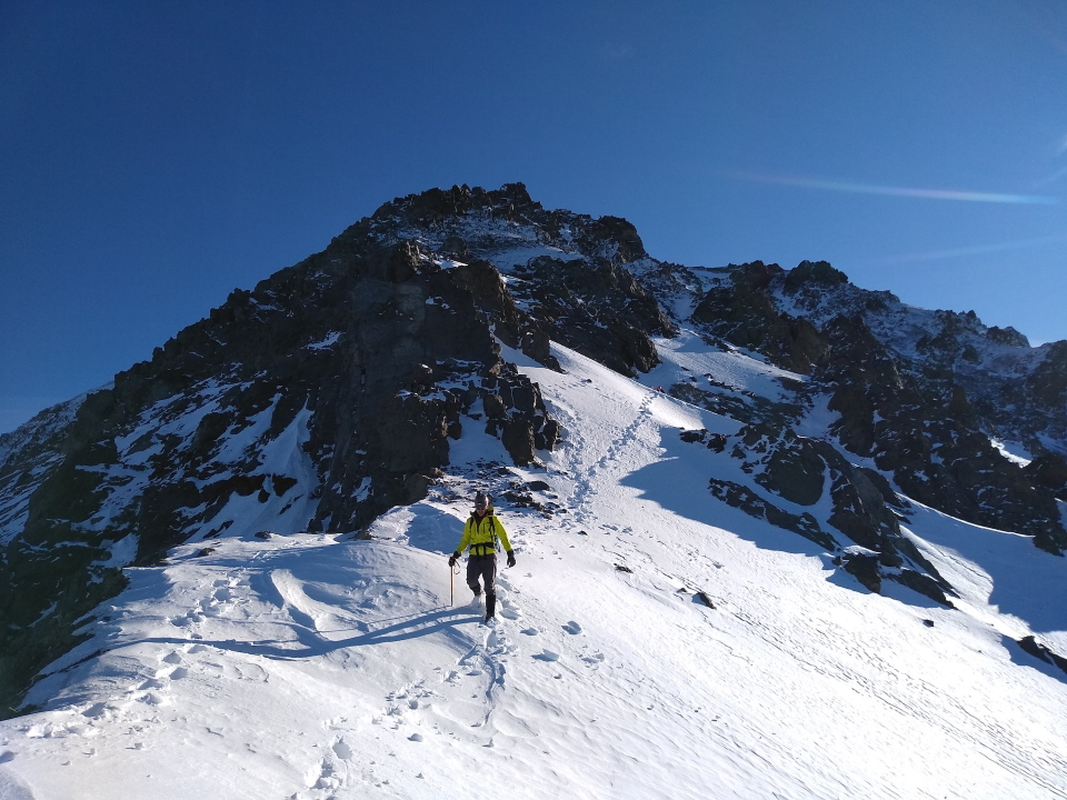 Mt Uwerau