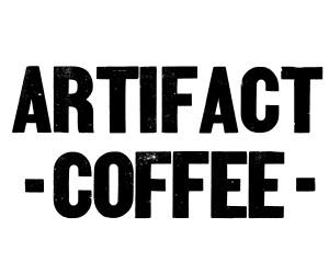 Artifact Coffee logo