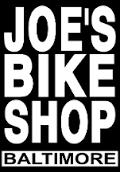 joes bike shop