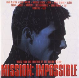 """Mission Impossible"""