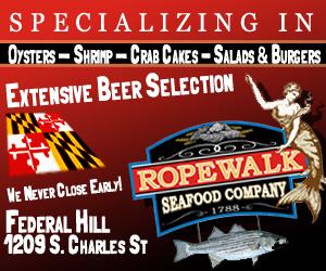 Ropewalk Tavern