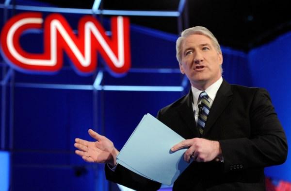 CNN's King says mistakes last week were 'embarrassing' | WTOP