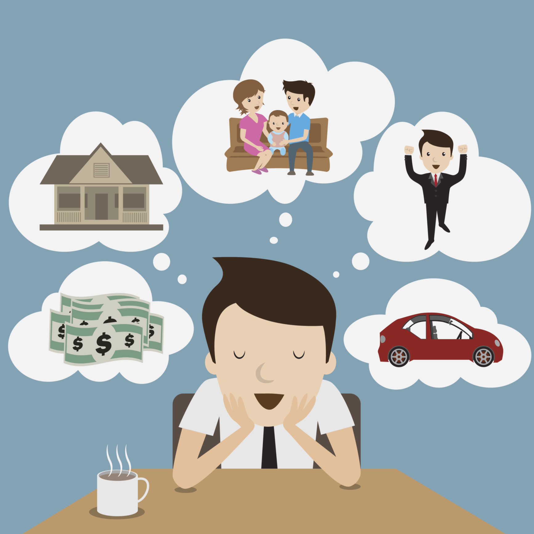 Millennials Create Financial Freedom One Step At A Time