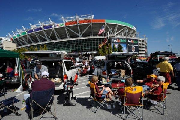 Report Redskins hire Danish firm to design new stadium WTOP