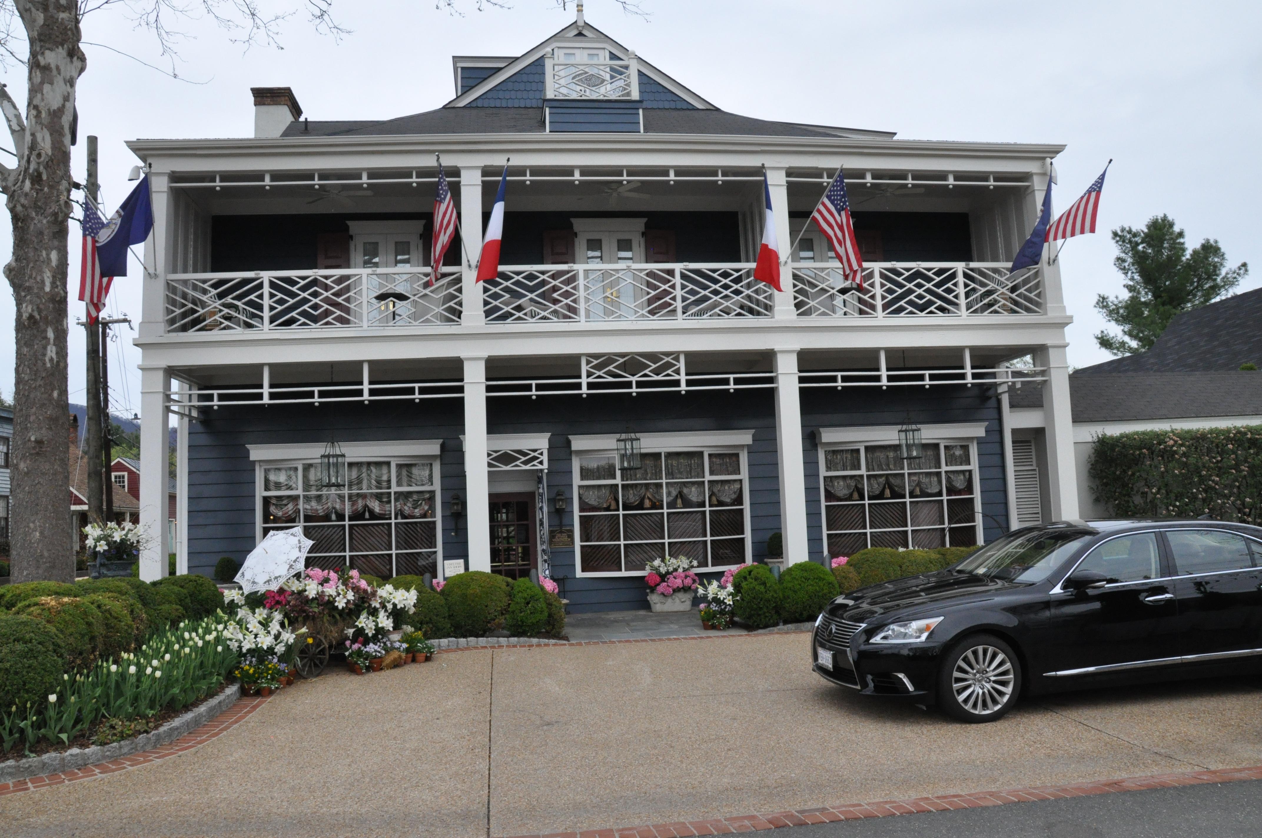 Virginia Leads OpenTables Most Romantic Restaurants