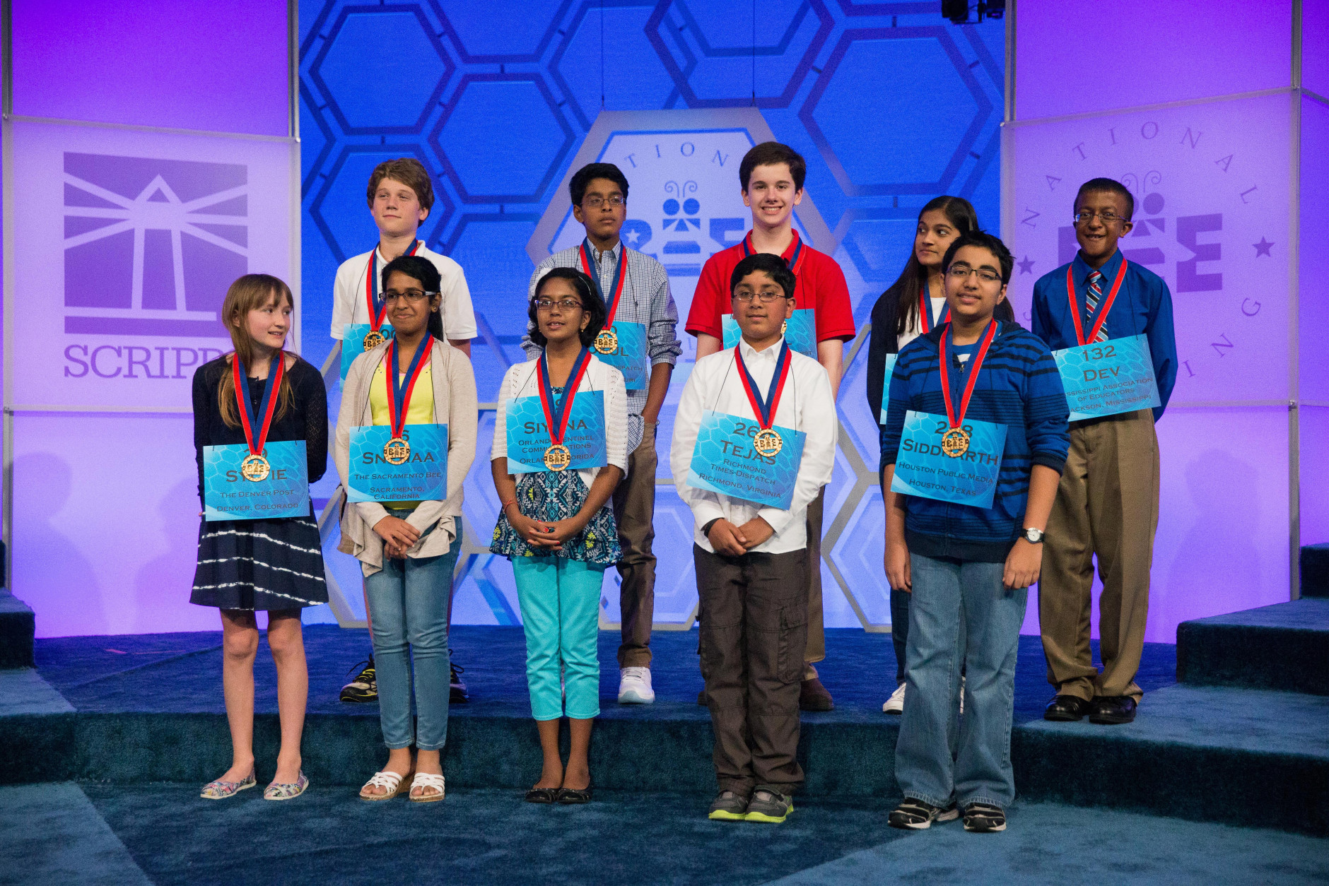 Good Spelling Bee Words For 4th Graders