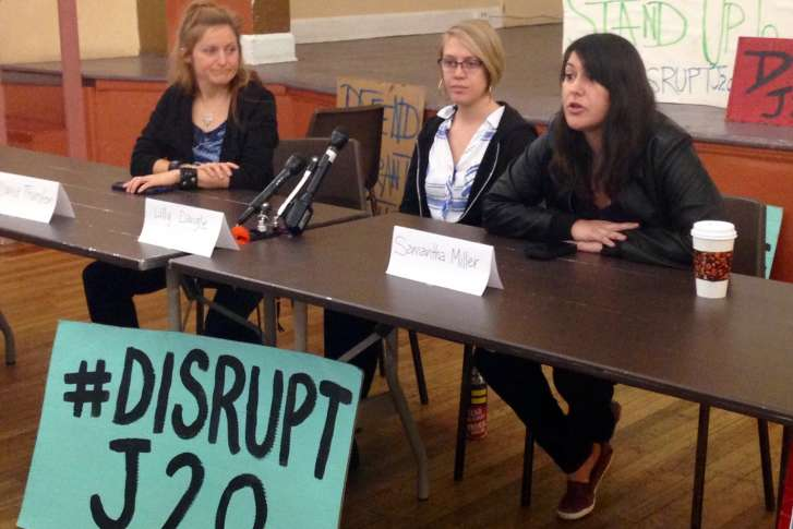 Image result for PHOTOS OF DISRUPTJ20 MEMBERS