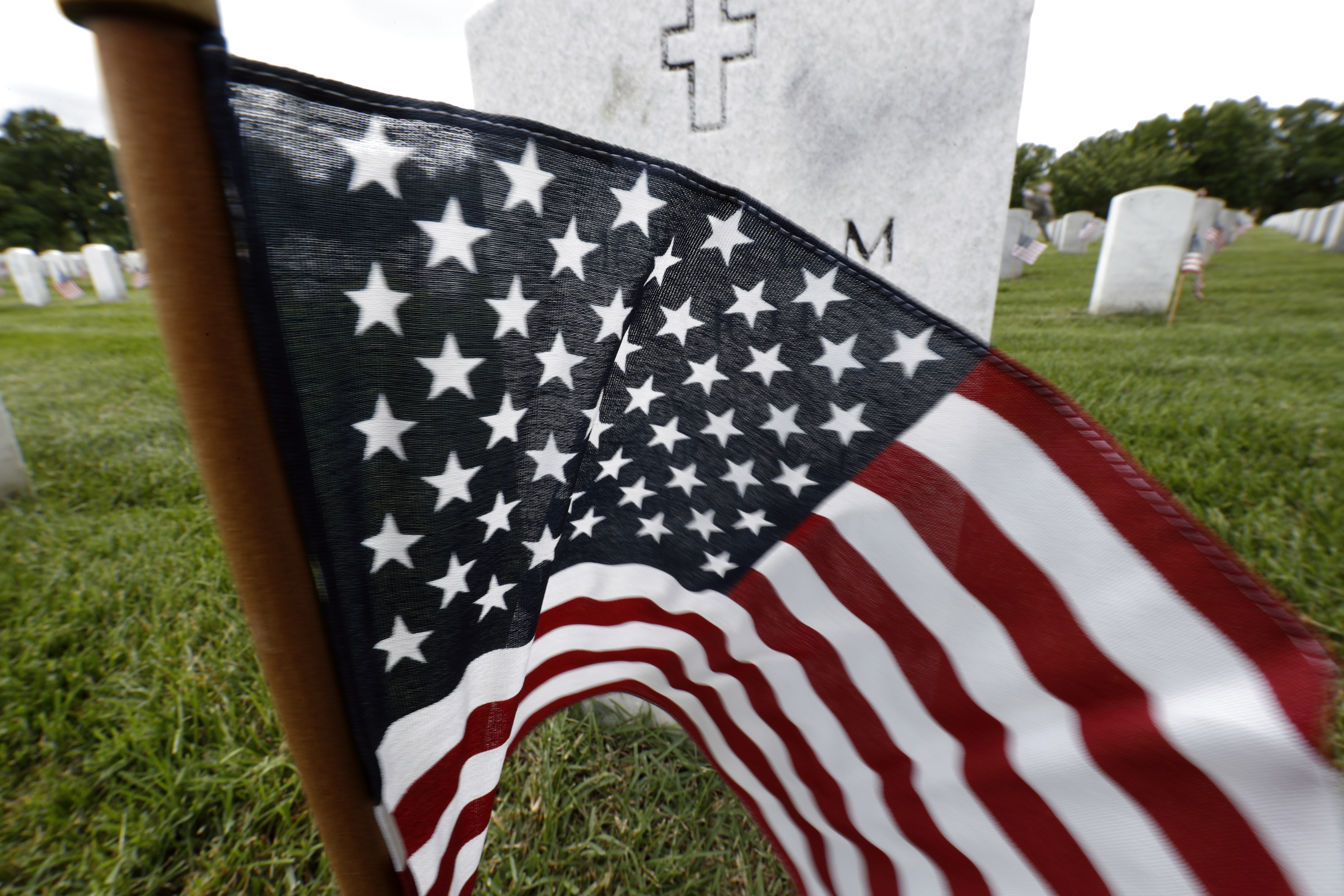 to many americans, memorial day has lost its meaning | wtop