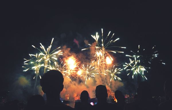 Where to watch fireworks, parades on July 4   WTOP
