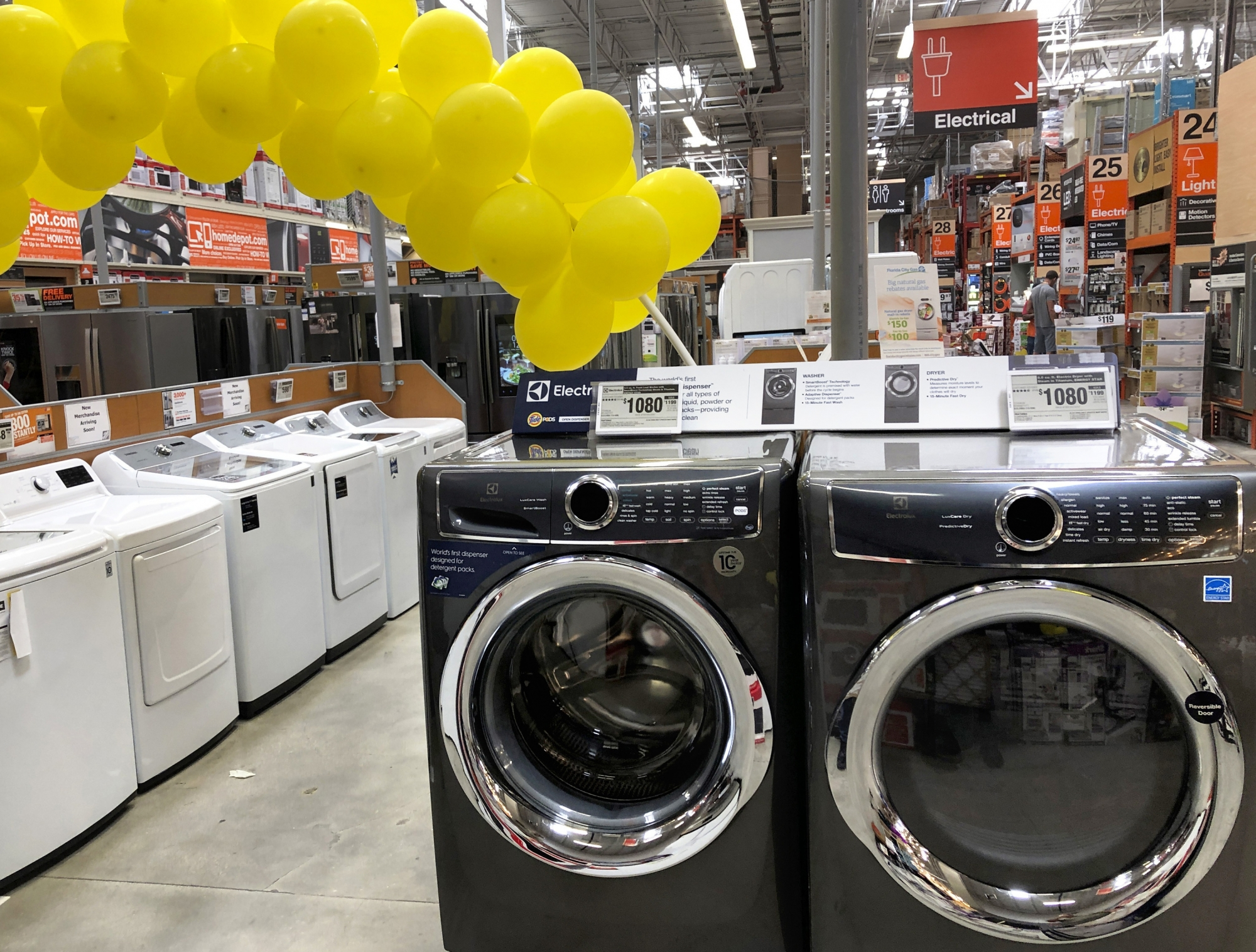 Us Durable Goods Orders Up Solid 2 7 In March