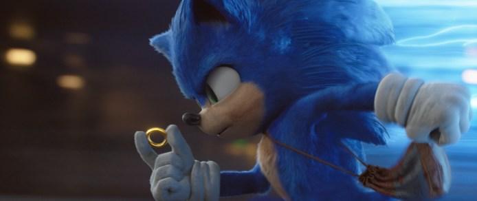 En 2022 veremos la nueva secuela de Sonic: The Hedgehog