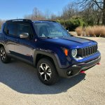 Car Review With A New Engine Jeep S 2020 Renegade Packs A Punch