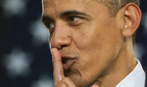 obama-silence