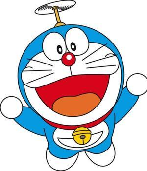 doraemon dp for whatsapp