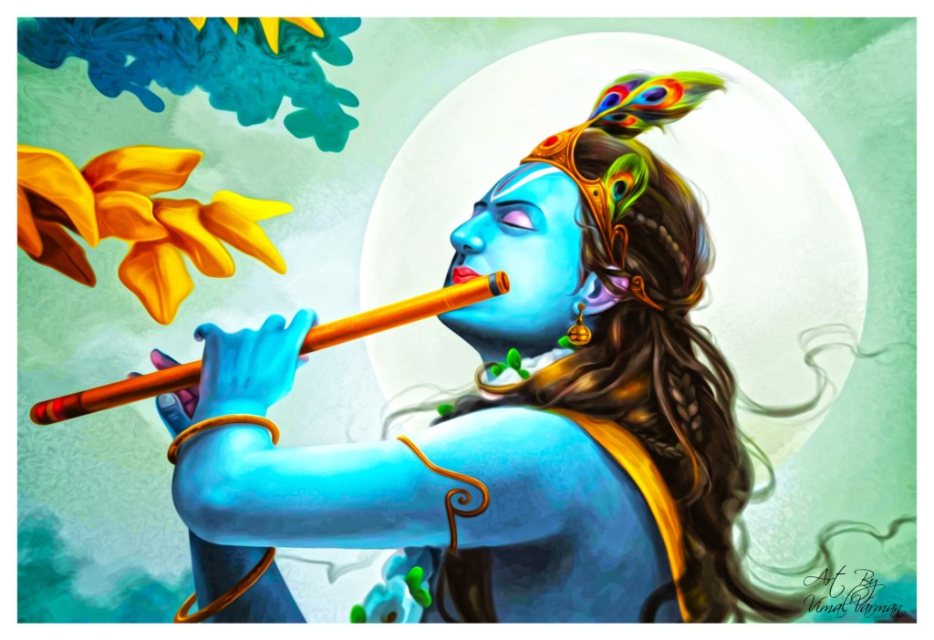 Lord Krishna image download