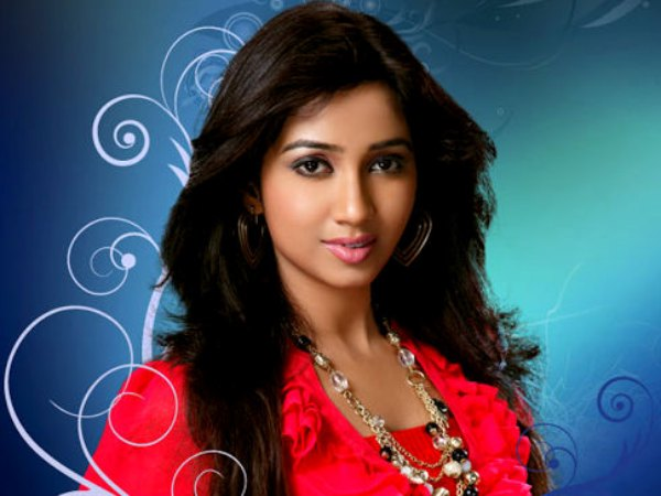 Latest images of shreya ghoshal download