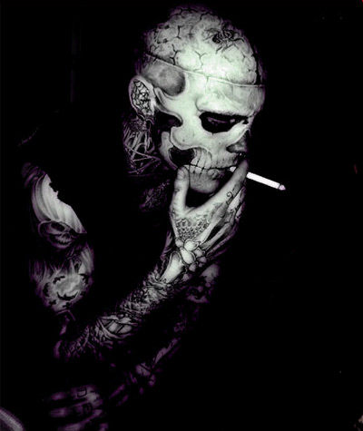 Mood of boy smoking in the darkness image download for whatsapp dp