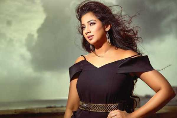 Latest images of shreya ghoshal download for whatsapp dp