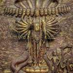 Lord vishnu images for whatsapp dp and profile picture