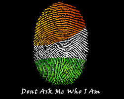 Don't ask me who i am Indian attitude dp image download