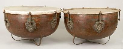 Baroque-Timpani
