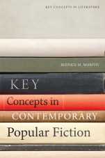 Key Concents in Contemporary Popular Fiction (Popular Literature Ep WTTE)