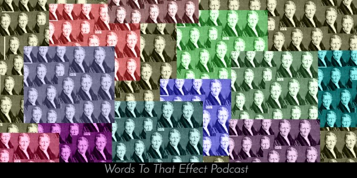 Malthus Overpopulation Words To That Effect Podcast Ep 7
