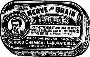 Nerve_and_Brain_Tablets Words To That Effect Ep6 - Neurasthenia