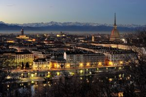 Turin (Words To That Effect Ep 11 - Cesare Lombroso)