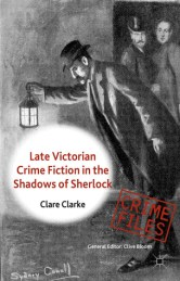 Shadows of Sherlock Clare Clarke Words To That Effect Podcast (Scarlet Pimpernel)