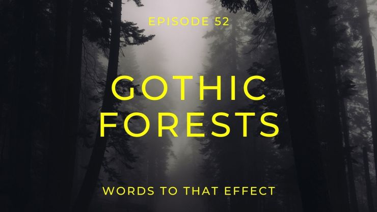 ep52 gothic forests