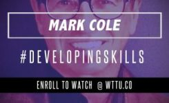 "Mark Cole | ""Four Keys to Leading Worship"" 8-24-17"