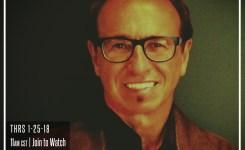 "Mark Cole | ""8 Keys to Leadership Development"" 1-25-18"