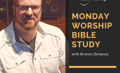 Are You Singing In Someone Else's Voice? Bible Study | Episode 188