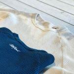 wtw waffle knit 150x150 - WTW ピスネーム付 USAコットンTシャツ(OCEAN・PACIFIC)