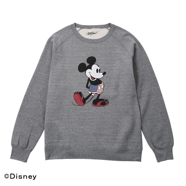 mickey-trainer