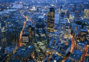 Business Briefing: Bloomberg supports London, RBS see Profit & Bitcoin & the Budget.