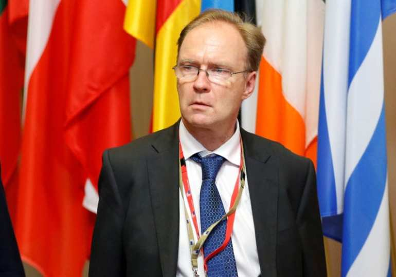 ivan rogers quits as eu ambassador - WTX News Breaking News, fashion & Culture from around the World - Daily News Briefings -Finance, Business, Politics & Sports