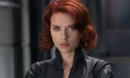Black Widow, files for divorce