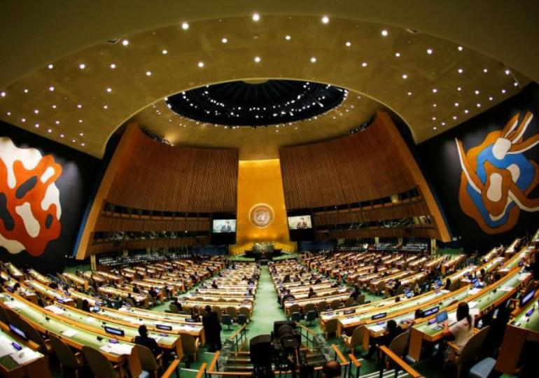 un general assembly - WTX News Breaking News, fashion & Culture from around the World - Daily News Briefings -Finance, Business, Politics & Sports