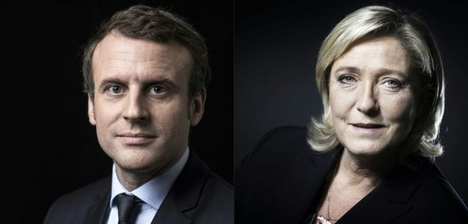 macron v le pen  - WTX News Breaking News, fashion & Culture from around the World - Daily News Briefings -Finance, Business, Politics & Sports